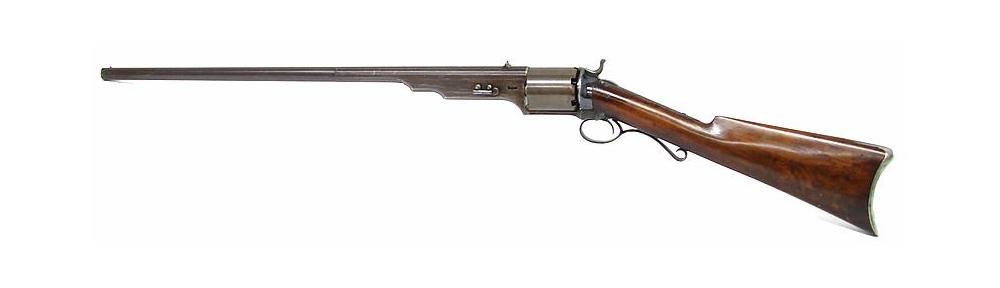 Colt 1839