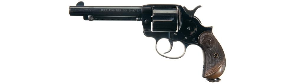 Colt 1878 Frontier
