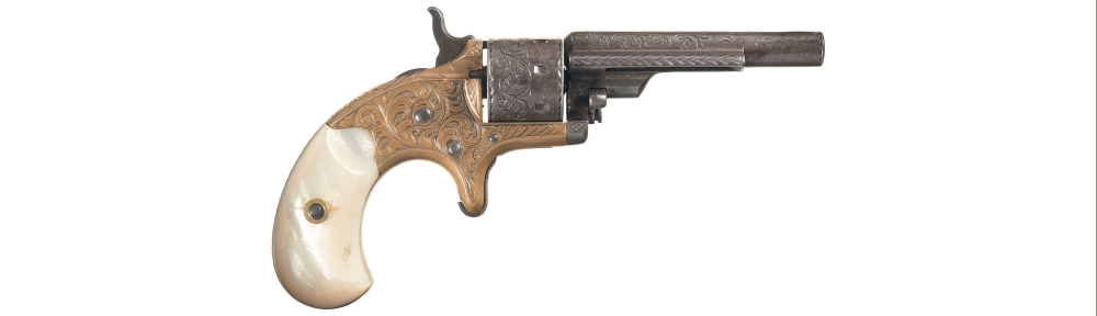Colt Open Top Pocket