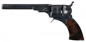 Colt Paterson No.1  Cena dosažená v aukci  4 000 000 Kč