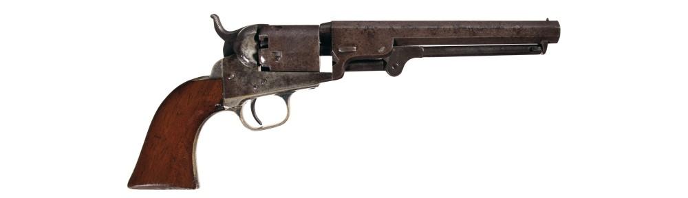 Colt Pocket a 1849