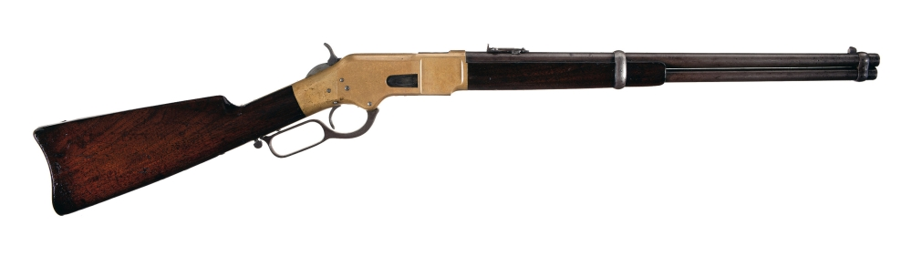 Winchester 1866