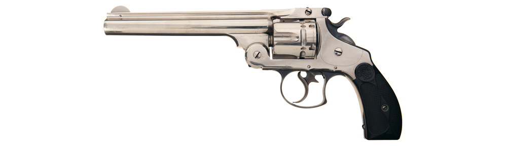 r Smith & Wesson